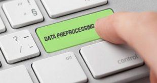 پیش پردازش داده ها Data Preprocessing