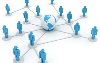 افراد مشهور در شبکه های اجتماعی