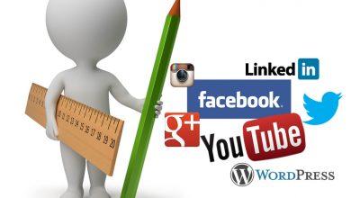 داده کاوی شبکه اجتماعی